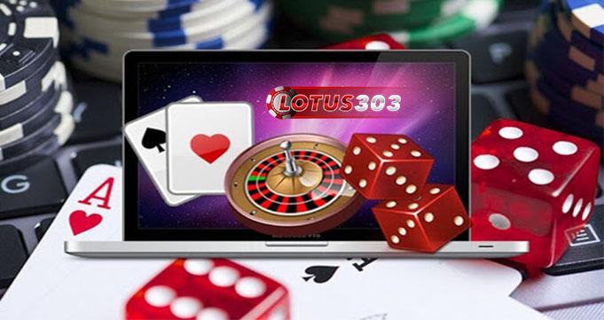 Pahamilah Berbagai Proses Bermain Judi Online di Lotus303
