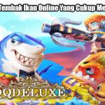 Trik Bermain Tembak Ikan Online Yang Cukup Menguntungkan