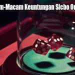 Kenali Macam-Macam Keuntungan Sicbo Online Saat Ini